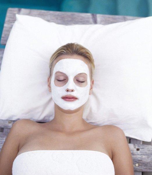 Как правильно использовать маски для лица (ФОТО)