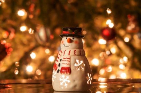 Чем заняться в новогодние каникулы? Как провести новогодние праздники?