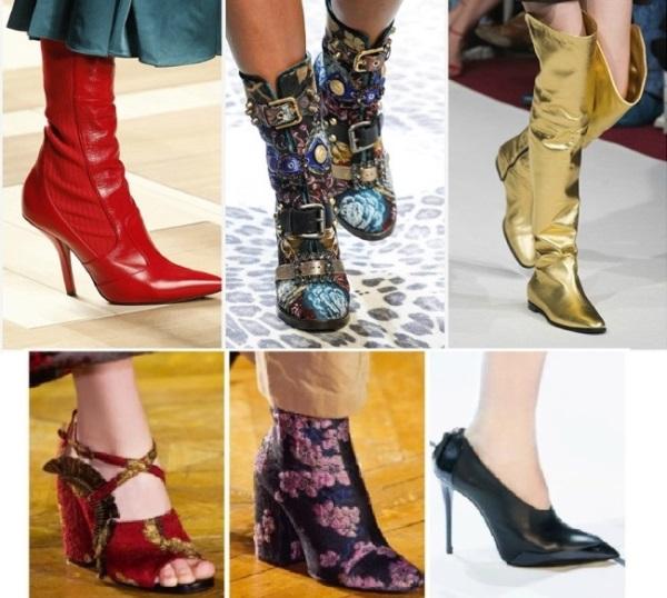 3e7c5f209 Модная женская обувь 2018. Комфорт и качество Итальянской обуви ...